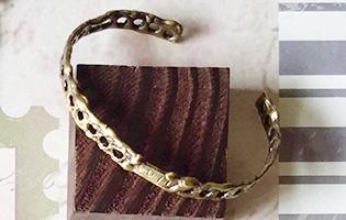 Bracelet ブレスレット